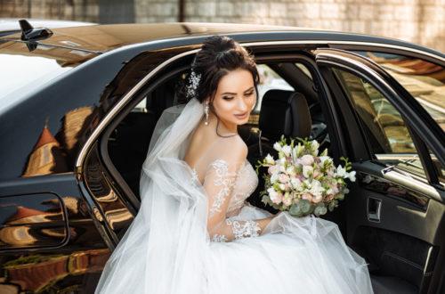 vtc voiture mariage